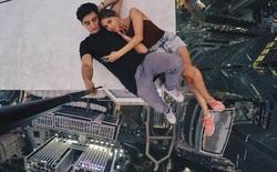 [Rùng mình] Xem ảnh selfies của cặp đôi này xong, bạn sẽ tự hỏi liệu họ còn sống hay không?