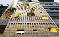 Q10 House: Ngôi nhà với diện tích nhỏ hẹp ở Sài Gòn đã giúp 3 thế hệ chung sống như thế nào?