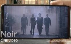 Điểm nhấn của LG V30: Quay phim còn đẹp hơn cả chụp ảnh
