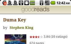 Top 5 ứng dụng đọc sách trên Android dành cho người chỉ thích đọc sách in