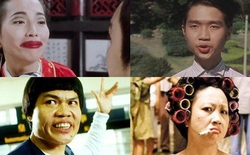 9 diễn viên hài ấn tượng từng tạo nên những vai để đời trong phim của Châu Tinh Trì