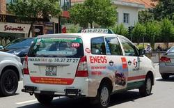 Lãnh đạo Taxi Vinasun: Lái xe tự phát, dán khẩu hiệu phản đối Uber, Grab