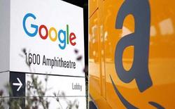 """Google và Amazon chuẩn bị """"tấn công"""" thị trường cho vay"""