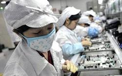 Sản phẩm điện tử Hàn Quốc, Trung Quốc, Đài Loan áp đảo thị trường Việt Nam