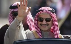 """Chân dung hoàng tử Alwaleed - người được mệnh danh là """"Warren Buffett của Ả Rập"""" vừa bị bắt"""