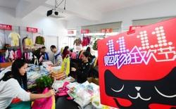 Alibaba thu về 25,4 tỷ USD trong ngày lễ độc thân, gấp đôi Black Friday và Cyber Monday 2016 của Mỹ