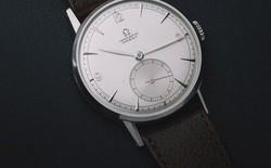 Lần đầu trong lịch sử, một chiếc đồng hồ Omega được bán với giá hơn 1 triệu USD