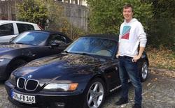 Biến chiếc BMW cà tàng thành xe điện, chàng kĩ sư 27 tuổi thôi việc ở Tesla chứng minh cho thế giới thấy: Làm xe điện không cần nhiều tiền như Elon Musk