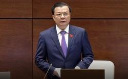 Bộ trưởng Bộ Tài chính: Thay vì thu thuế từng đơn vị kinh doanh online, sẽ yêu cầu Facebook có hiện diện tại Việt Nam để làm đầu mối kê khai, đóng thuế