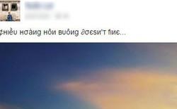 """Đây là cách tạo kiểu chữ """"độc lạ"""" trên Facebook, chắc chắn chúng bạn sẽ tròn xoe mắt ngạc nhiên"""