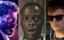 Ủy ban phê bình phim Mỹ công bố Top 10 hay nhất năm 2017
