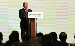 Thủ tướng chỉ ra 6 giải pháp để Việt Nam bắt kịp cách mạng 4.0