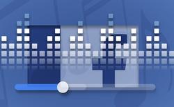 Facebook sắp sửa cho bạn nhạc có sẵn đề chèn vào video và hỗ trợ làm video 360