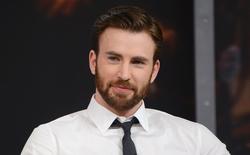 """Captain America ngỏ lời mời cậu bé bị bắt nạt tới lễ công chiếu """"Avengers: Infinity War"""""""
