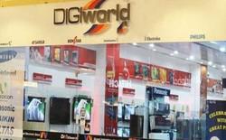 Sau cú 'đổi tay' chiến lược, Digiworld vừa báo lợi nhuận cao nhất 2 năm qua