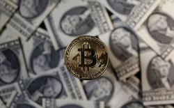Giữa cơn sốt tiền mã hóa: dân Mỹ đổ xô... cắm nhà, cào thẻ chơi bitcoin