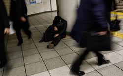 Nhật Bản: Dùng drone bay khắp văn phòng, bật nhạc om sòm để đuổi những nhân viên làm việc quá giờ