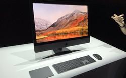 iMac Pro sẽ lên kệ vào ngày 14/12, giá khởi điểm 5.000 USD