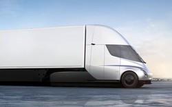 Pepsi chi 2 triệu USD đặt 100 chiếc Semi, trở thành khách hàng đặt hàng nhiều xe tải Tesla nhất