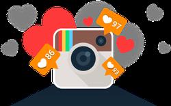 Instagram cho phép người dùng theo dõi các hashtag cụ thể, giống với cách follow tài khoản thường