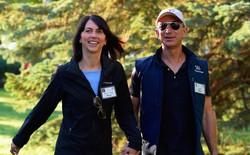 Những tỷ phú, doanh nhân thành công nhất thế giới như Bill Gates, Jeff Bezos giữ gìn hạnh phúc gia đình như thế nào?