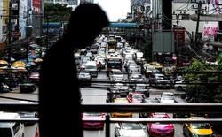 Biến thù thành bạn, Uber muốn trở thành đối tác của nhiều hãng taxi truyền thống châu Á