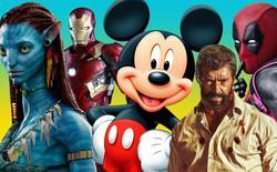 CHÍNH THỨC: Disney mua lại mảng phim và TV của Fox với giá 52,4 tỷ USD, Vũ trụ Marvel quy về một mối