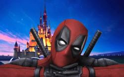 CEO Bob Iger của Disney xác nhận Deadpool vẫn sẽ là phim 18+