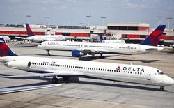 Mỹ: Sân bay tấp nập nhất thế giới phải tạm ngừng hoạt động do... mất điện