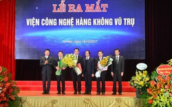 Việt Nam đã có chuyên ngành đào tạo lĩnh vực hàng không vũ trụ