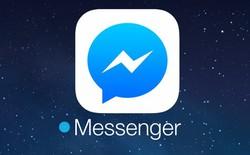 Chỉ cần nhìn tin nhắn Messenger, tôi đoán được người đang cầm điện thoại đang ở đâu đấy