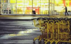 Ở Trung Quốc, người ta đã có thể đi siêu thị mua hàng mà không cần tới nhân viên phục vụ, hứa hẹn xịn hơn cả công nghệ Amazon