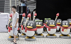 Tencent đang âm thầm xây dựng một đế chế giải trí sẽ khiến các gã khổng lồ Mỹ phải khiếp đảm