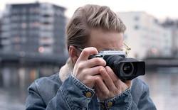 Hasselblad ra mắt ngàm chuyển XPan dành cho mẫu máy ảnh cảm biến tốt nhất thế giới hiện tại X1D