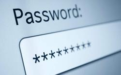 """Danh sách 100 mật khẩu tệ nhất năm 2017: """"123456"""" vẫn xếp đầu bảng"""