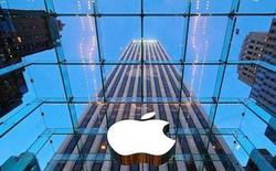 Apple sẽ bỏ lại một số nhân viên sau khi hoàn thành trụ sở mới