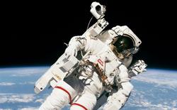 Câu chuyện về Bruce McCandless, phi hành gia đã làm nên bức ảnh mang tính biểu tượng của ngành hàng không vũ trụ