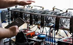 Samsung vừa ký hợp đồng cung cấp chip bán dẫn cho công ty đào bitcoin của Nga