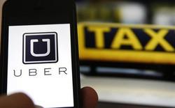Uber đồng ý nộp gần 70 tỷ đồng truy thu thuế nhưng dọa kiện