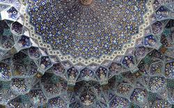 Đây là 10 trần nhà đẹp nhất thế giới, ngắm mỏi cổ cũng không thấy chán