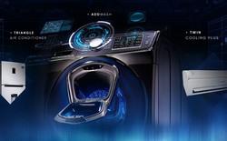 Điểm danh những thiết bị điện gia dụng Samsung đáng mua sắm nhất dịp Tết này
