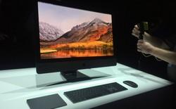 Đã có người rao bán bộ phím chuột không dây màu xám đi kèm iMac Pro trên eBay, giá chỉ hơn 56 triệu đồng