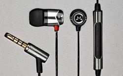 Có giá chỉ chưa đến 1 triệu nhưng những mẫu tai nghe in-ear này sẽ không làm bạn phải thất vọng