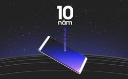 10 năm để tạo ra Note8: Điểm danh những vật dụng quan trọng đã bị tuyệt phẩm này thay thế