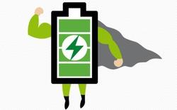 Phát triển thành công pin kẽm, dễ sản xuất và có tuổi thọ lâu hơn so với pin lithium-ion