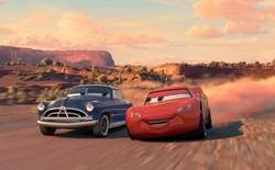 """Bạn có biết tất cả những bộ phim của Pixar đều nằm trong cùng một """"vũ trụ""""?"""