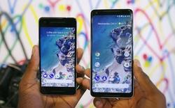 Đây là những gì Google sẽ làm để giải quyết các vấn đề màn hình của Pixel 2 XL