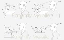 Pixelbook sẽ tự động điều chỉnh góc nhìn theo chuyển động khuôn mặt nhờ bằng sáng chế mới của Google