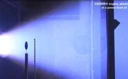 Tên lửa plasma của phi hành gia 66 tuổi - Kèo đặt cược của NASA sắp tới lúc hái trái ngọt (P.1)