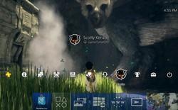 PlayStation 4 sẽ hỗ trợ lưu trữ qua ổ cứng ngoài với bản cập nhật firmware Sasuke 4.50